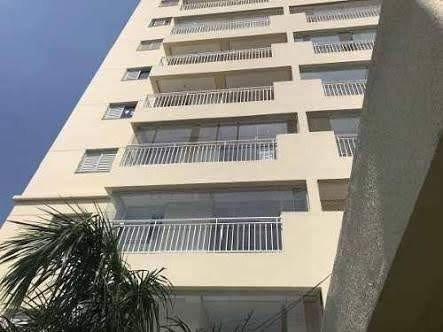 Apartamento C/ 3 Quartos + 2 Vagas, 74 M² (varanda Gourmet)
