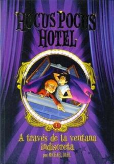 ** Hocus Pocus 1 - A Traves De La Ventana ...** Michael Dahl