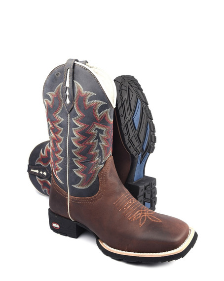 Bota Texana Masculina Country