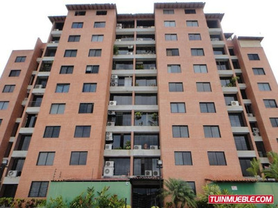 Apartamento En Cnas De La Tahona 17-3733