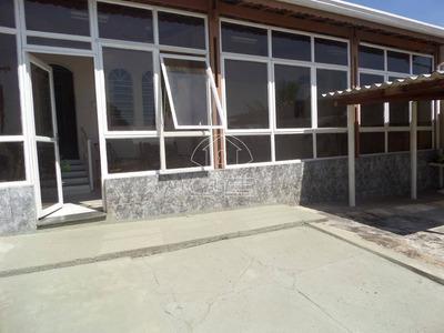 Casa À Venda Em Vila Aeroporto - Ca000739