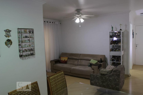 Apartamento À Venda - Casa Verde, 3 Quartos,  82 - S893066917