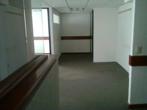 En Renta Oficina 105 M2 Polanco