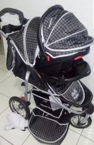 Baby Confort Triciclo Moises Berco Luxo Mais Bebe Conforto