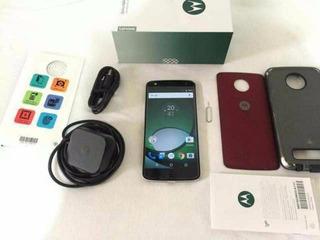 Motorola Z Play Se Vende Mejoro Precio