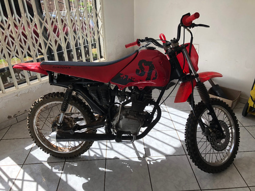 Honda Cg 125 1985