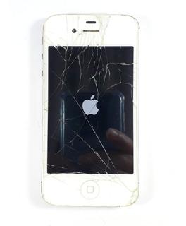 Smartphone Apple iPhone 4s A13s7 Original-sucata-defeito