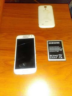 Telefono Samsung S4 Mini. Repuestos