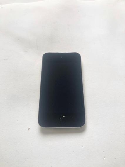 iPod Touch 4ª Geração Preto 8gb Apple - Usado