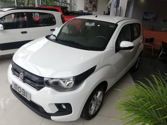 Fiat Mobi 1.0 Easy 0km 2019 R