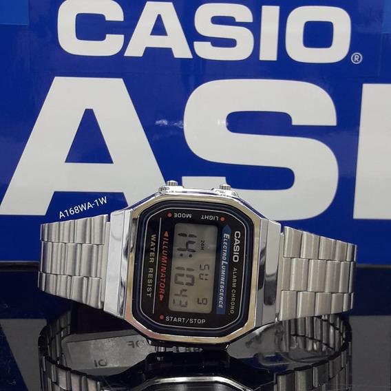 Relogio Unissex Casio Vintage