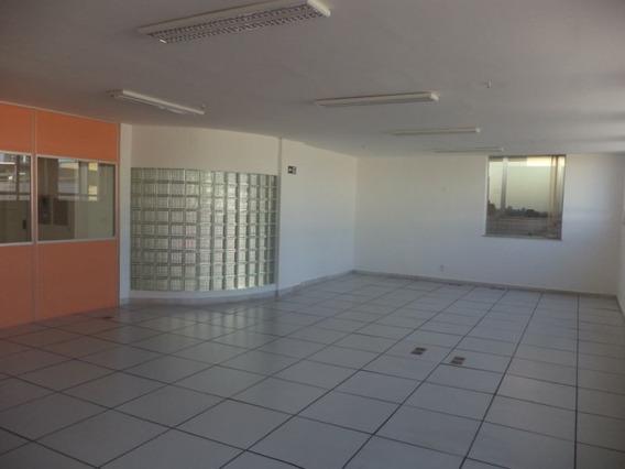 Aluguel Andares Funcionários - 7134