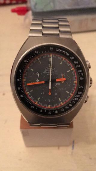 Reloj Omega Speedmaster Vintage 1971