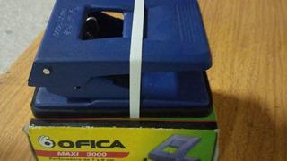 Perforadora Maxi 3000