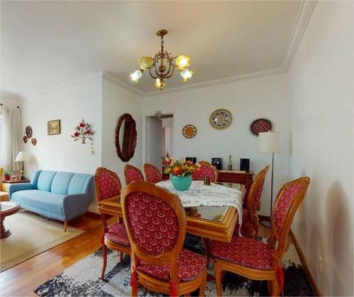 Imagem 1 de 21 de Apartamento Com 3 Dormitórios À Venda, 84 M² Por R$ 780.000,00 - Perdizes - São Paulo/sp - Ap47161