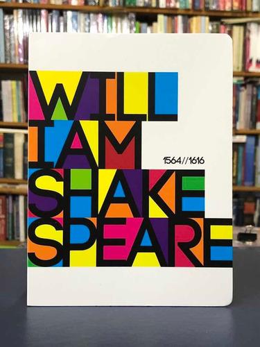 William Shakespeare - Poesía - Antología - Batiscafo