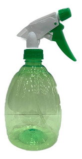 Pulverizador Plástico Spray Oferta Novedad Silmar