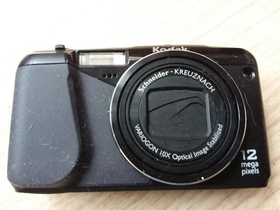 Kodak Easyshare Z950 12 Megas No Estado Com Defeito