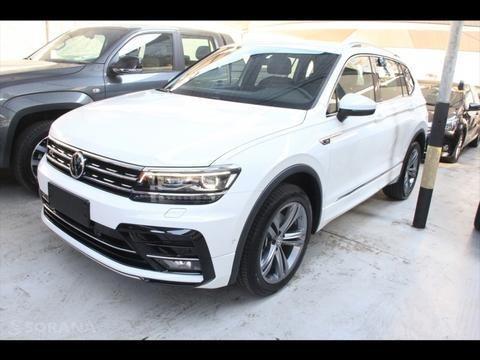 Volkswagen Tiguan Allspace 2.0 350 Tsi Allspace