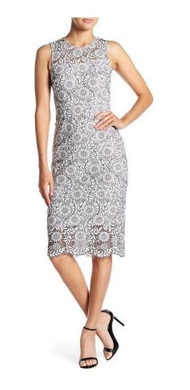 Vestido Calvin Klein 100% Original. Solo Talla 8