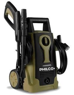 Hidrolavadora Philco 1400w 105 Bar Caudal 5.5 Modelo Nuevo!