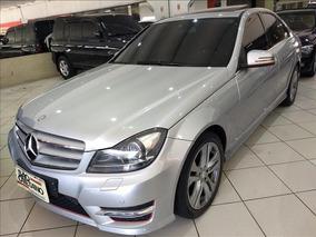 Mercedes-benz C 200 1.8 Cgi Avantgarde 16v