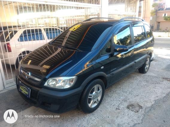 Chevrolet Zafira 2009 2.0 Expression Flex Power Aut. 5p