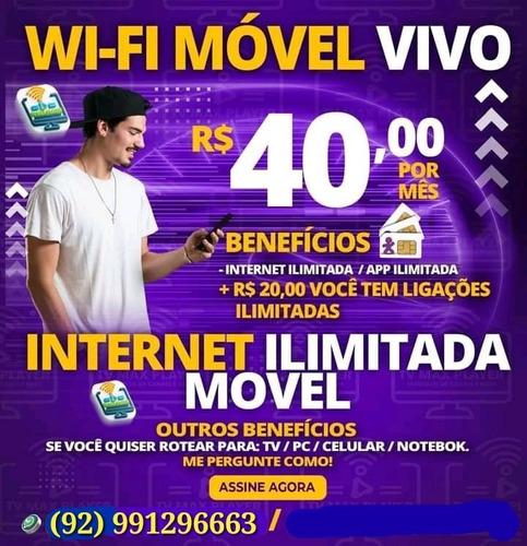 Wifi Movel Vivo