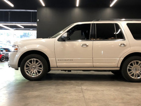 Lincoln Navigator 5.4 Ultimate V8 At