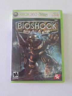 Bioshock Xbox 360 Un Indispensable Juego De Culto