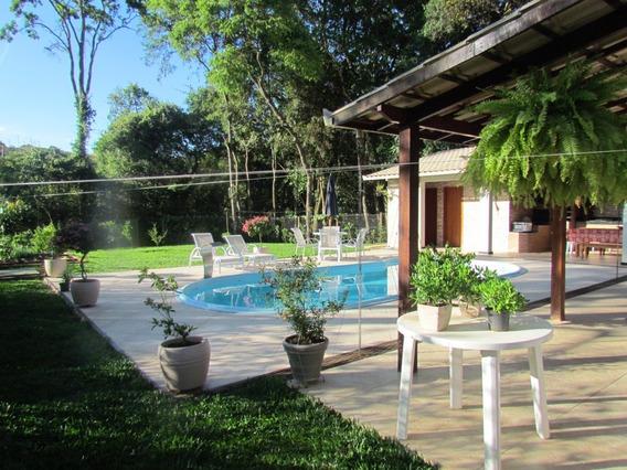 Casa Em Condomínio Com 4 Quartos Para Comprar No Condomínio Ville Casa Branca Em Brumadinho/mg - 1781