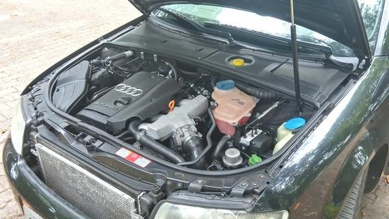 Audi A4 1.8t 2003 Preto