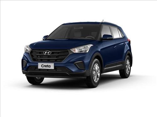 Imagem 1 de 9 de Hyundai Creta 1.6 16v Action