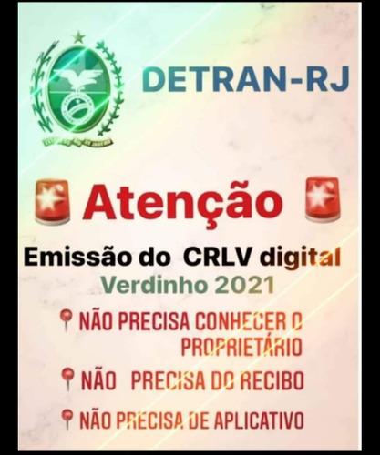 Imagem 1 de 1 de Emissão Crlv Todo Brasil