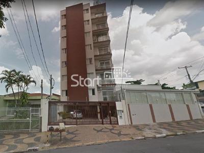 Apartamento À Venda Em Vila Lemos - Ap003939