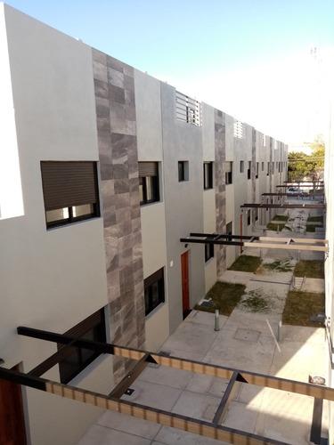 A Estrenar 2 Dormitorios Con Terraza Individual