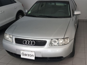 Audi A3 1.6 Impecable!!