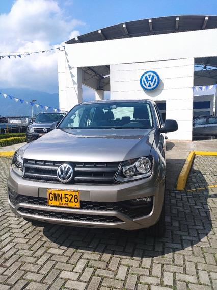 Volkswagen Amarok Trendline 2020