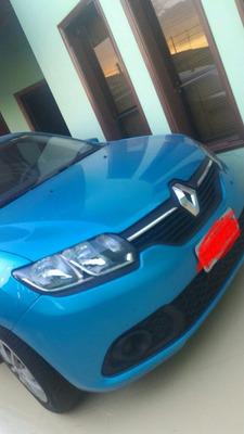 Renault Sandero 1.0 16v Expression Hi-flex 5p 2015
