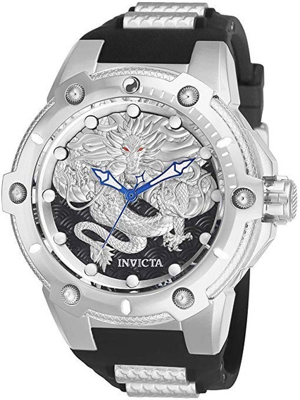 Relógio Invicta Masculino 25776 Automático Original