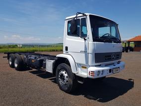 Mercedes-benz Mb 2729 Ano 2014 / Era Tanque / Muito Novo.