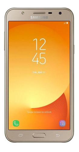 Samsung Galaxy J7 Neo 16gb Dourado Muito Bom