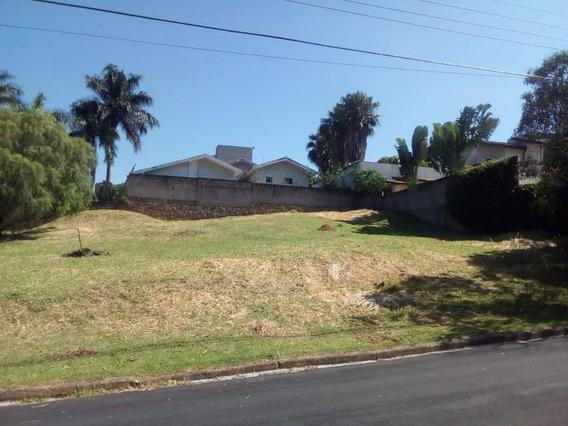 Terreno À Venda, 1100 M² Por R$ 900.000 - Condomínio Vale Do Itamaracá - Valinhos/sp - Te1293