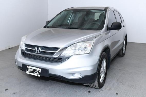 Honda Cr-v Lx 4x2 At 2011