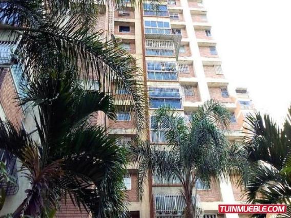 Libertador Apartamentos En Venta 17-2633 /