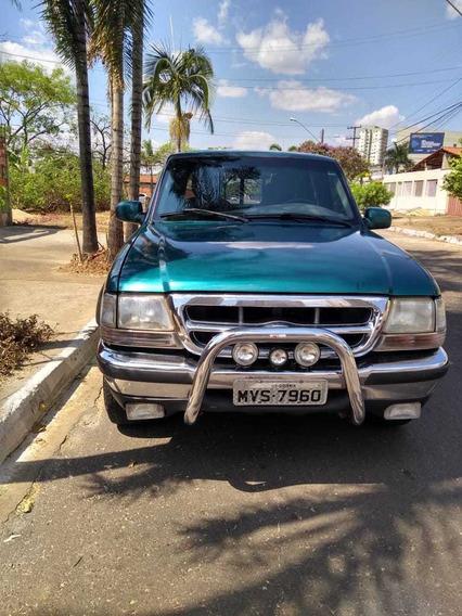 Ford Ranger 2.5 Std 7 4x4 2p 1999