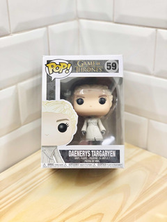 Funko Pop Daenerys Targaryen 59 Game Of Thrones