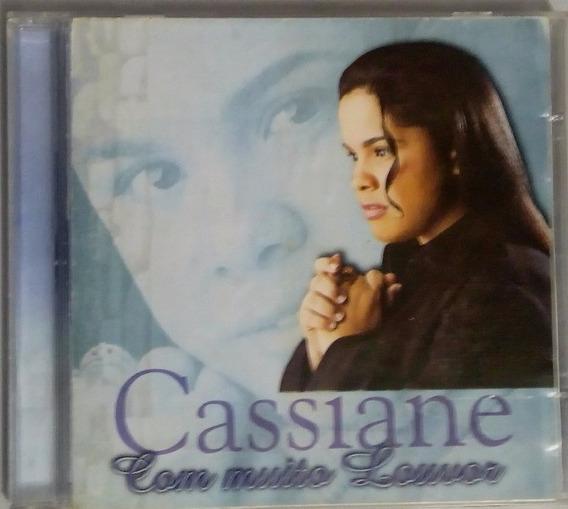 COM MUITO BAIXAR CD DE O LOUVOR GRATIS CASSIANE