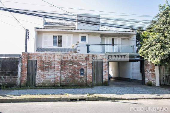 Casa, 6 Dormitórios, 500 M², Cristal - 127592