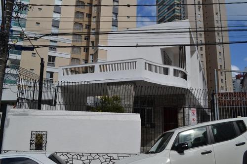 Imagem 1 de 21 de Casa À Venda, 4 Quartos, 2 Suítes, 1 Vaga, Canela - Salvador/ba - 465